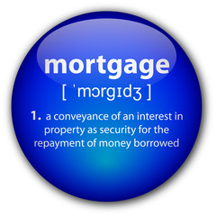 """mortgage"" definition button"