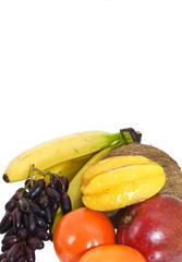 Südfrüchte II