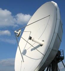Satelliten Antenne