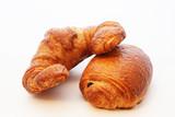 pain chocolat & croissant