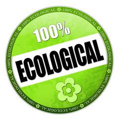 100 ecological