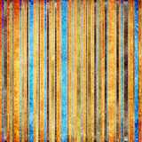 Fototapety vintage golden stripes