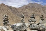 Good Luck Stones in Ladakh poster