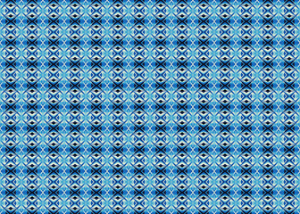 mattonelle blu