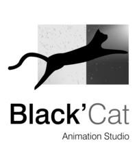 Logo Design for animation Studio.