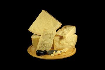formaggio italiano ® parmigiano reggiano