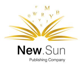 Logo Design for Publishing company.