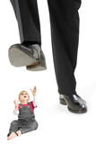 violence infantile maltraitance adulte violent enfant rapport re poster