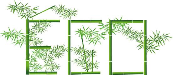 bamboo et ecologie