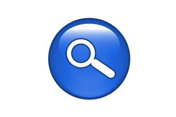 Aqua Button Suche
