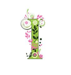 Decorative Character I