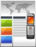 Telecom Provider Flyer poster