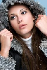 Winter Teenager