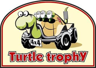 Turtle 4x4