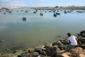 Asilah port