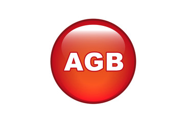 Aqua Button AGB