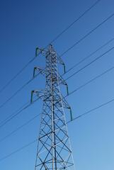 pilone électrique