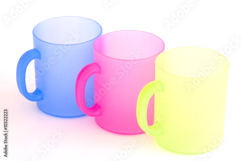 children's picnic cups