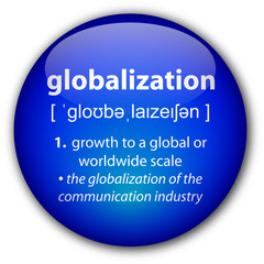 """globalization"" definition button"