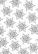 Edelweiss Muster II