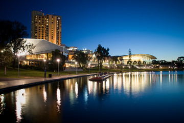 Torrens River Festival Centre