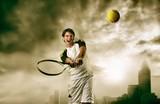 tennis - 10355644