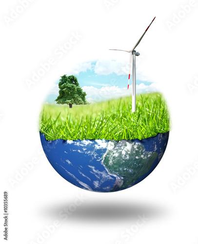 Koncepcja czystej energii