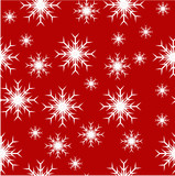 Seamless Christmas Background Fully Tileable poster