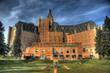 The Delta Bessborough Hotel in Saskatoon. HDR image.
