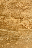 fine image of classic trabertine texture
