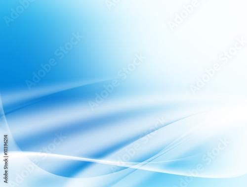 Blue design