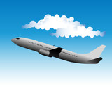 Airliner poster