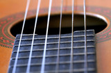 Guitar Strings poster