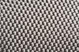 Sturdy Nylon Weave Macro Background Pattern poster