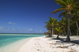 Tropical Dream Beach Paradise of the South Pacific - 10412629