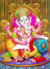 indian god ganesh ji