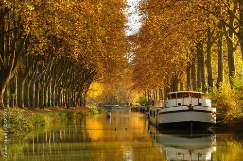 kanał du Midi