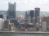Skyline Pittsburgh
