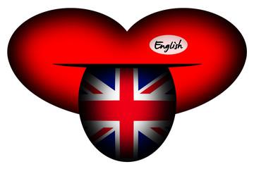 Lingua inglese