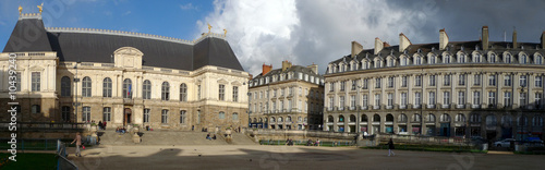 place du parlement