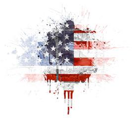 American economic explosion