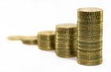 Rising Coins