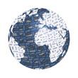 earth & internet