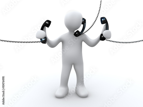 Phone Support