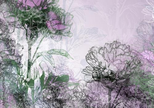 floral - 10479647