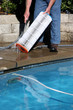 swimming pool maintenance - 10493457