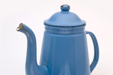 Coffea Can Madam Blue
