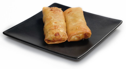 Just a couple of springroll