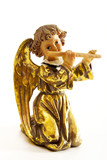 Christmas decoration, angel figures