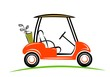 Golf Car - 10520800